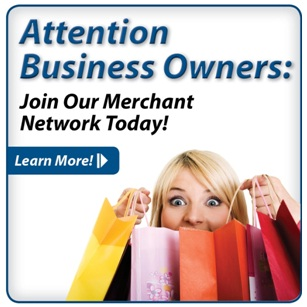 Join Our Merchant Network